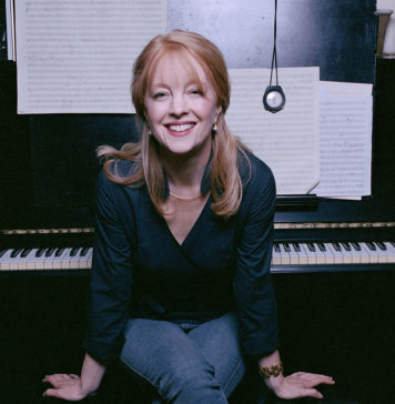 Джазовый композитор Мария Шнайдер удостоена премии ASCAP