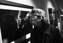 Авторская экскурсия Павла Корбута по выставке «Эмоциональный джаз»