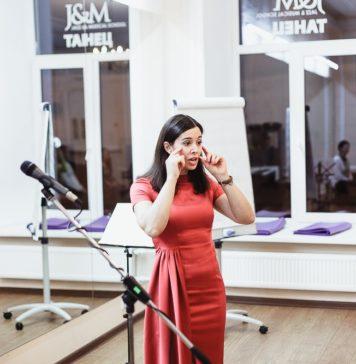 Мастер-класс по вокалу «Петь может каждый» | JazzPeople