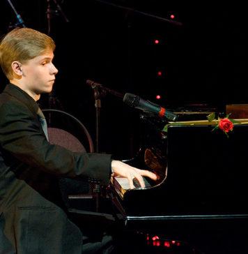 Первый большой сольный концерт Олега Аккуратова грядущей зимой