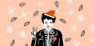 Рождественский сингл - Джейми Каллум Show Me The Magic