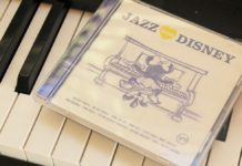 Jazz Loves Disney: любимые мелодии в стиле джаз | JazzPeople