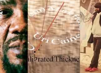 Лучшие джазовые альбомы ноября 2016 | JazzPeople