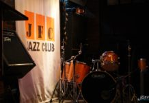 Петербургский джаз-клуб JFC jazz club: история и факты | JazzPeople