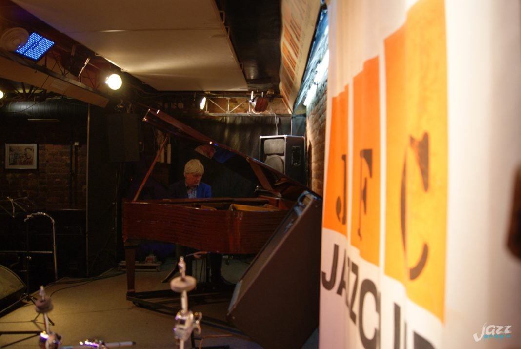 Петербургский джаз-клуб JFC: история и факты | JazzPeople