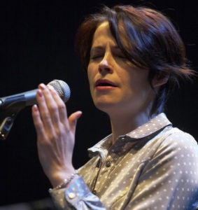 Карина Кожевникова JazzPeople