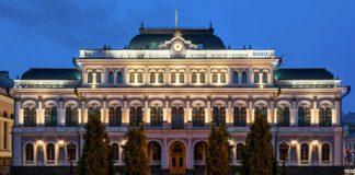 Фестиваль Hotel de ville 2016 откроет Сергей Манукян (Фото: Виктория Валькова)