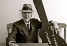 Леонард Коэн (Leonard Cohen) - биография и интересные факты