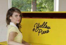 Марина Худых – о #YellowPiano и препарированном рояле | JazzPeople