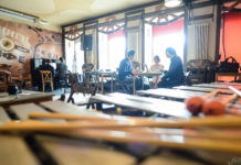 Семейная история вибрафонистов Алексея и Павла Чижиков | Интервью JazzPeople