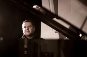 Павел Томашевский JazzPeople
