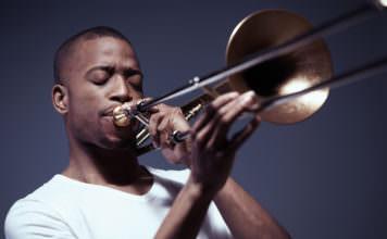 Трой Тромбон «Коротышка» JazzPeople