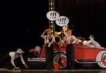 Спектакль Театра ГИТИС «В джазе только девушки» | JazzPeople