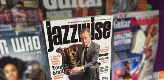 Журнал Jazzwise в 2017 году отметит 20-летие | JazzPeople