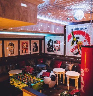 Новые заведения с живой музыкой, открывшиеся осенью | JazzPeople