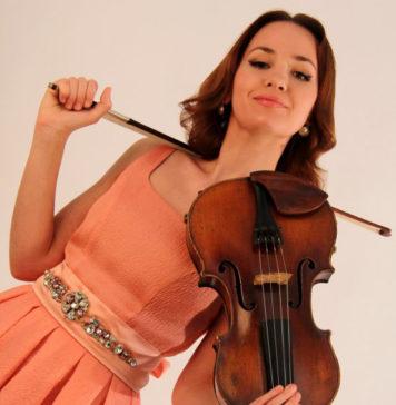 Дуэт Impressionem сыграет концерт «Джаз и Кино» (Анна Ларионова - альт, Елена Власова - рояль)