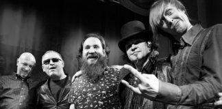 Atomic Jam Band - Джазовые вечера на Фонтанке - каждую субботу | JazzPeople