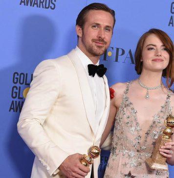 Фильм «Ла-Ла Ленд» удостоен 7 «Золотых глобусов»