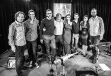 Илья Морозов и Виктория Каунова: «Вместе на сцене и в жизни!» | JazzPeople
