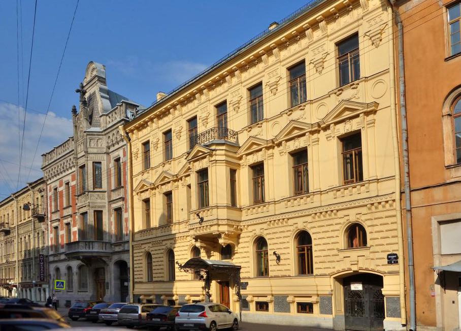 Джазовое образование Санкт-Петербургский музыкальный колледж имени М. П. Мусоргского JazzPeople