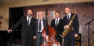 «Антонио Вивальди - Времена года - Времена джаза»