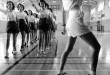 Серия открытых мастер-классов по джаз-танцу для детей