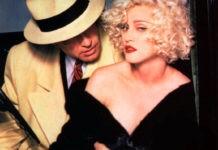 Джазовые альбомы «неджазовых» музыкантов Madonna I'm Breathless JazzPeople