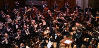 Программа «Такой разный джаз!» - от Гершвина до Шостаковича
