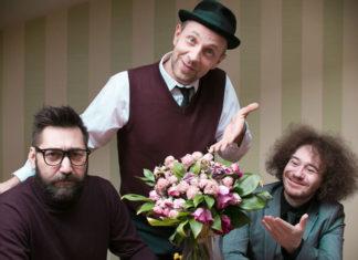 Двойной концерт Billy's Band в ЦДХ - 2 и 3 марта | JazzPeople
