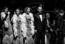 Оркестр Bratislava Hot Serenaders в Москве - концерт в рамках европейского тура с альбомом Lonely Melody | JazzPeople