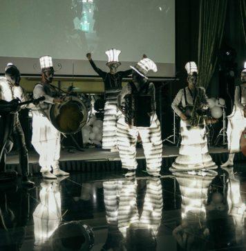 Фестиваль «Цирк в ритме джаза» - ретроспектива циркового искусства