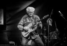 Умер Ларри Корьелл - величайший мастер фьюжн-гитары