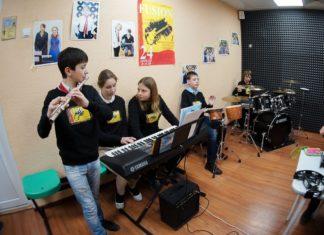 Джаз в регионах: детский джазовый фестиваль Pacific fusion
