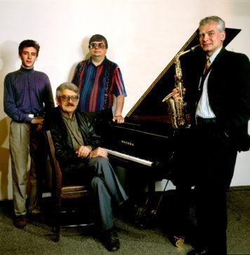 Творческий вечер в честь юбилея джазового композитора Юрия Маркина