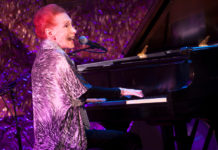 Скончалась Барбара Кэрролл - «первая леди фортепианного джаза»
