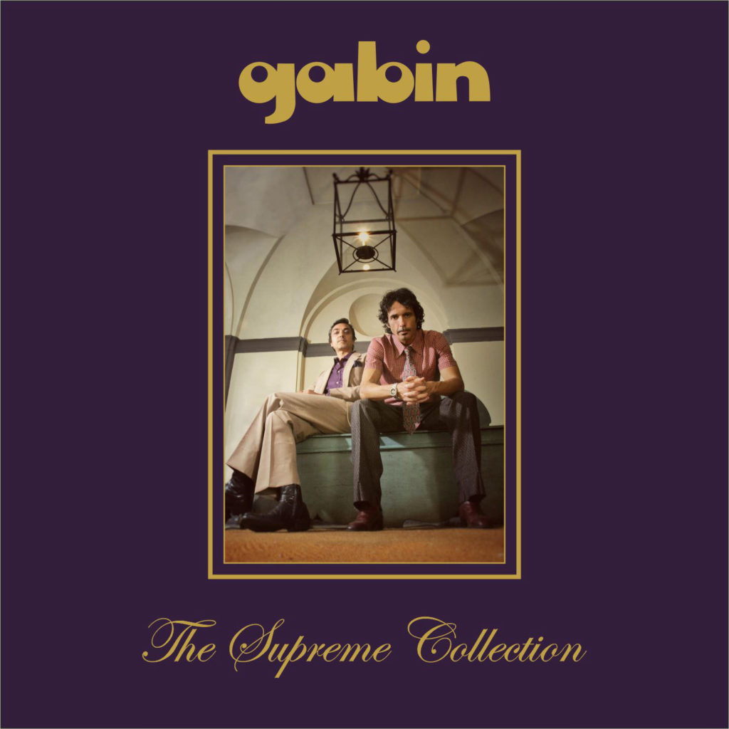 Gabin The Supreme Collection