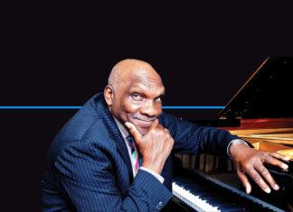 Вечер блюза с участием Harold Mabern Trio в Филармонии джаза