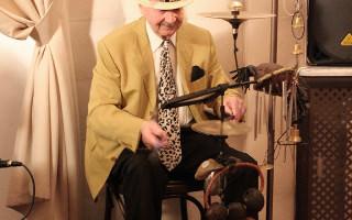 Станислав Стрельцов салонный джаз в Петербурге
