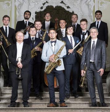 Три певицы из США и Jazz Philharmonic Orchestra - к 100-летию Эллы Фицджеральд