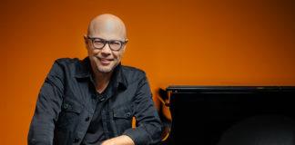 Джон Бизли (John Beasley)| XVII Фестиваль «Триумф джаза» везет в Санкт-Петербург мировых звезд