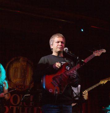 Новый альбом «Галактические путешествия» Лёха Охтинский Project Band
