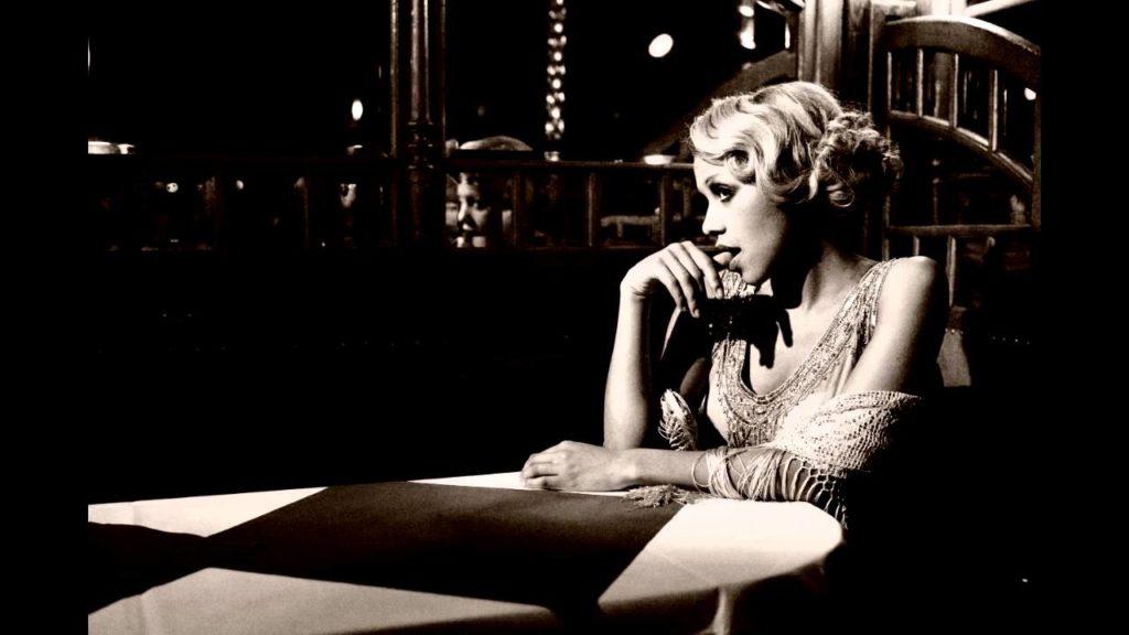 Alice Francis споет песни с нового альбома Electric Shock в Санкт-Петербурге
