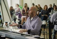 Мастер-классы по вокалу Джей Ди Уолтера в Школе джаза и мюзикла