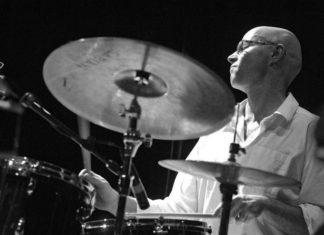 Лоран Робин Laurent Robin Международный день джаза в клубе «Эссе»