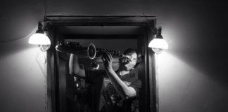 Михаил Леванов, лидер М-Артель: «Джаз - это разговорная, живая речь» | Интервью JazzPeople