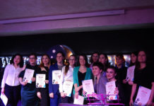 Международный конкурс «Голос Петроджаза» 2017
