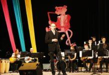 Джаз в регионах: фестиваль «Розовая пантера 2017» в Уфе