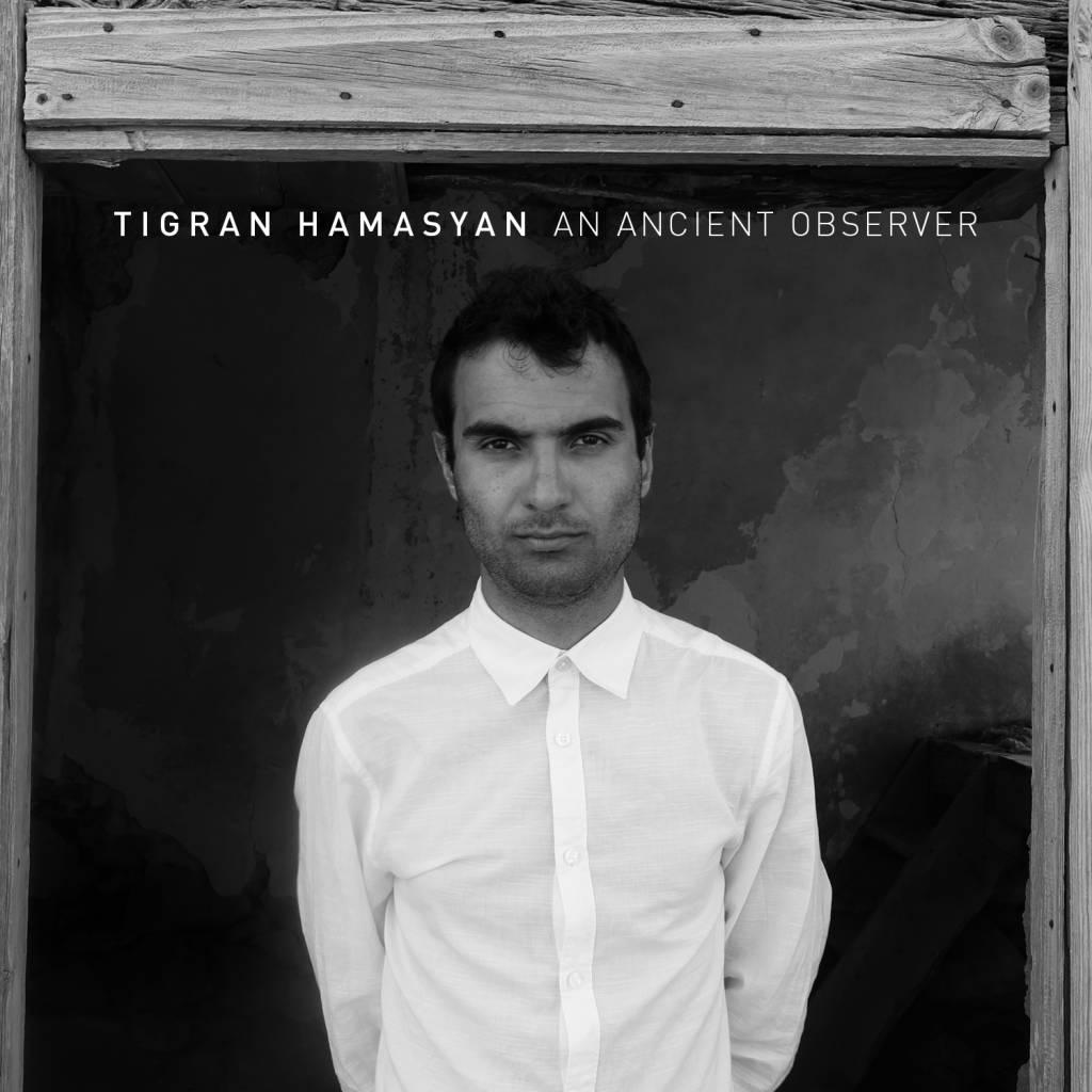 Тигран Амасян - Альбом An Ancient Observer