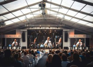 Alfa Jazz Fest в десятке лучших фестивалей Европы