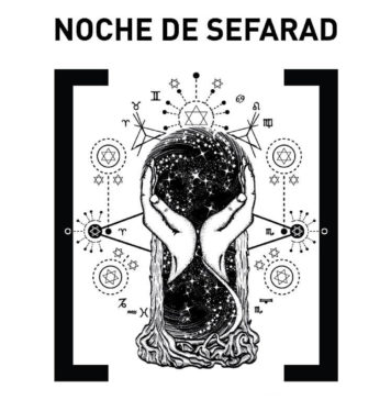 Программа Noche De Sefarad ансамбля Григория Сандомирского | JazzPeople